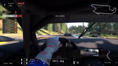 Gran Turismo 7 Game Wallpaper 72373
