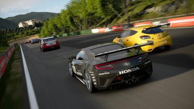Gran Turismo 7 HD Wallpaper 72366
