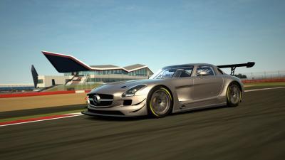 Gran Turismo 7 Screenshot Wallpaper 72369