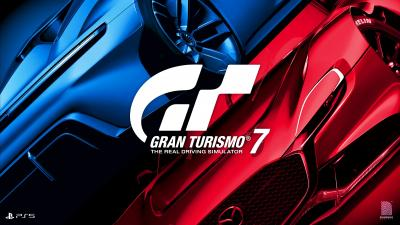 Gran Turismo 7 Video Game Wallpaper 72367