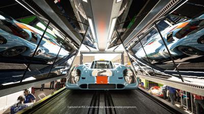 Gran Turismo 7 Wallpaper 72368