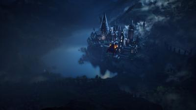 Hogwarts Legacy Background HD Wallpaper 72357