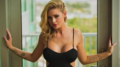 Jessa Rhodes Wallpaper 72015