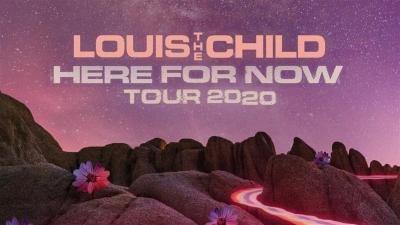Louis the Child Here for Now Wallpaper 70234