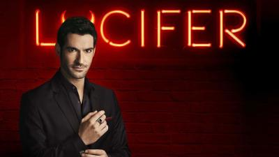 Lucifer Wallpaper 70276
