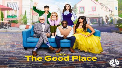 NBC The Good Place Wallpaper 70283