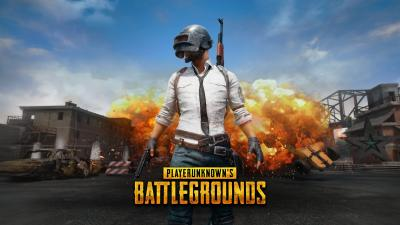 PUBG Game HD 4K Wallpaper 70231