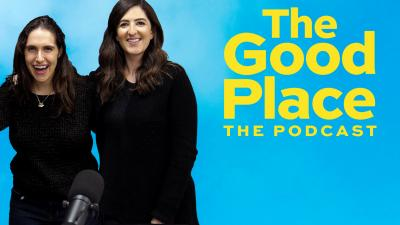 The Good Place Wallpaper 70285