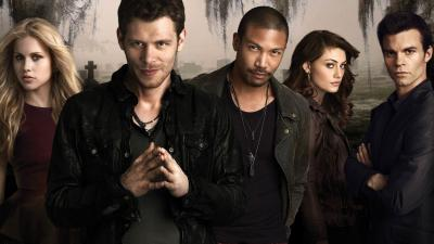 The Originals Cast Background Wallpaper 70270