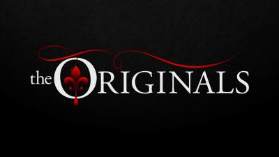 The Originals TV Show Logo Wallpaper 70272