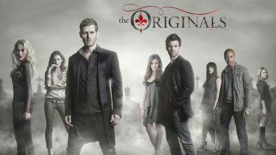 The Originals TV Show Wallpaper 70273