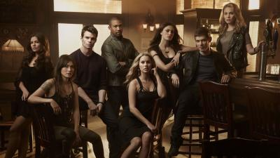 The Originals Widescreen Wallpaper 70271