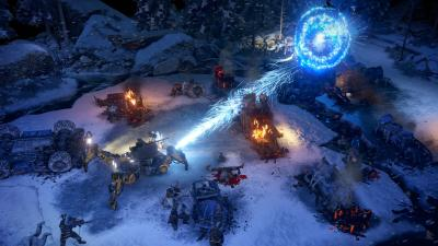 Wasteland 3 Game Screenshot Wallpaper 71571