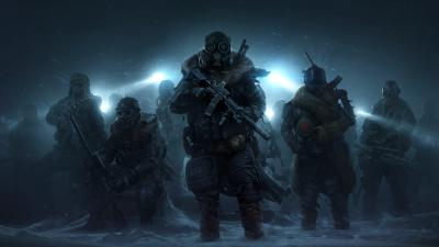 Wasteland 3 Game Wallpaper 71569