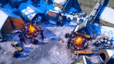 Wasteland 3 Game Wallpaper 71572