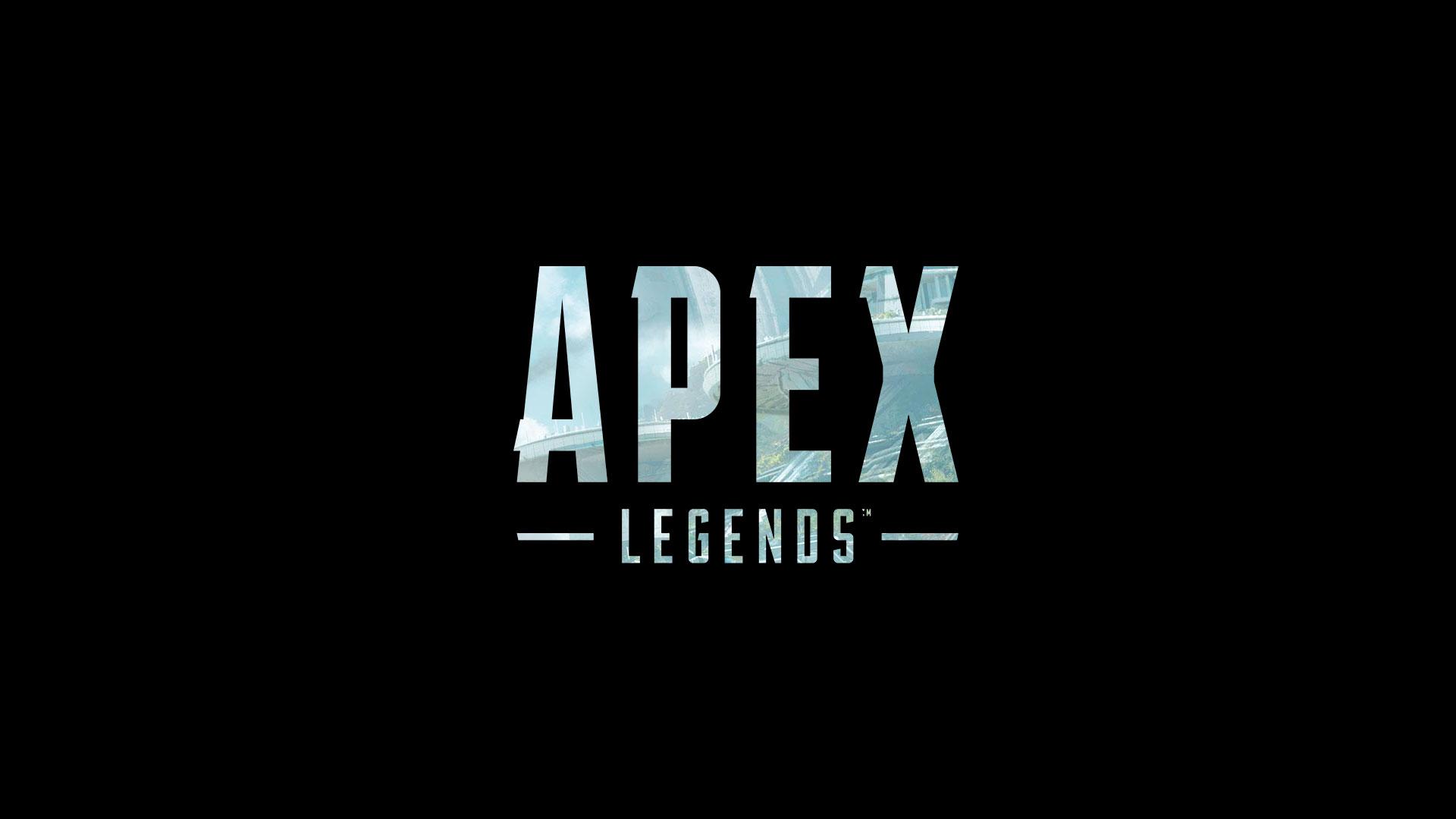 apex legends logo desktop wallpaper 72678
