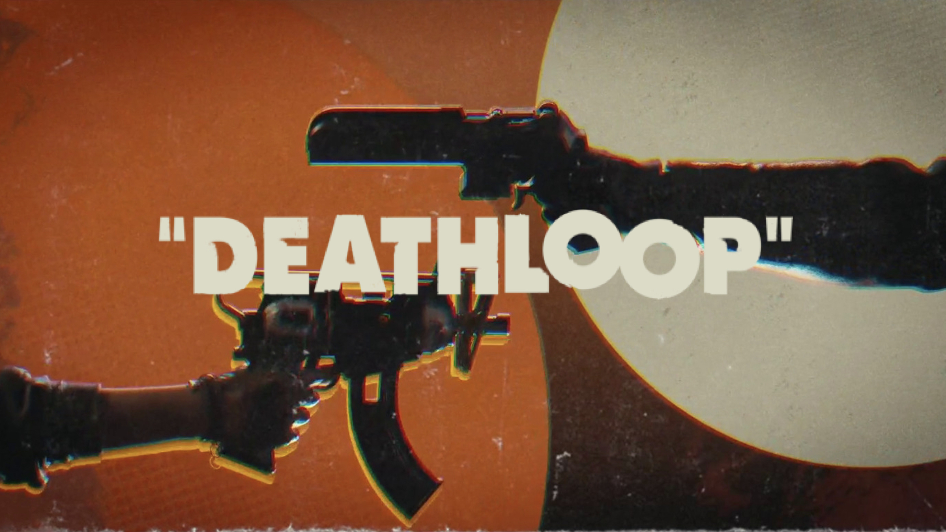 deathloop game wallpaper 72274