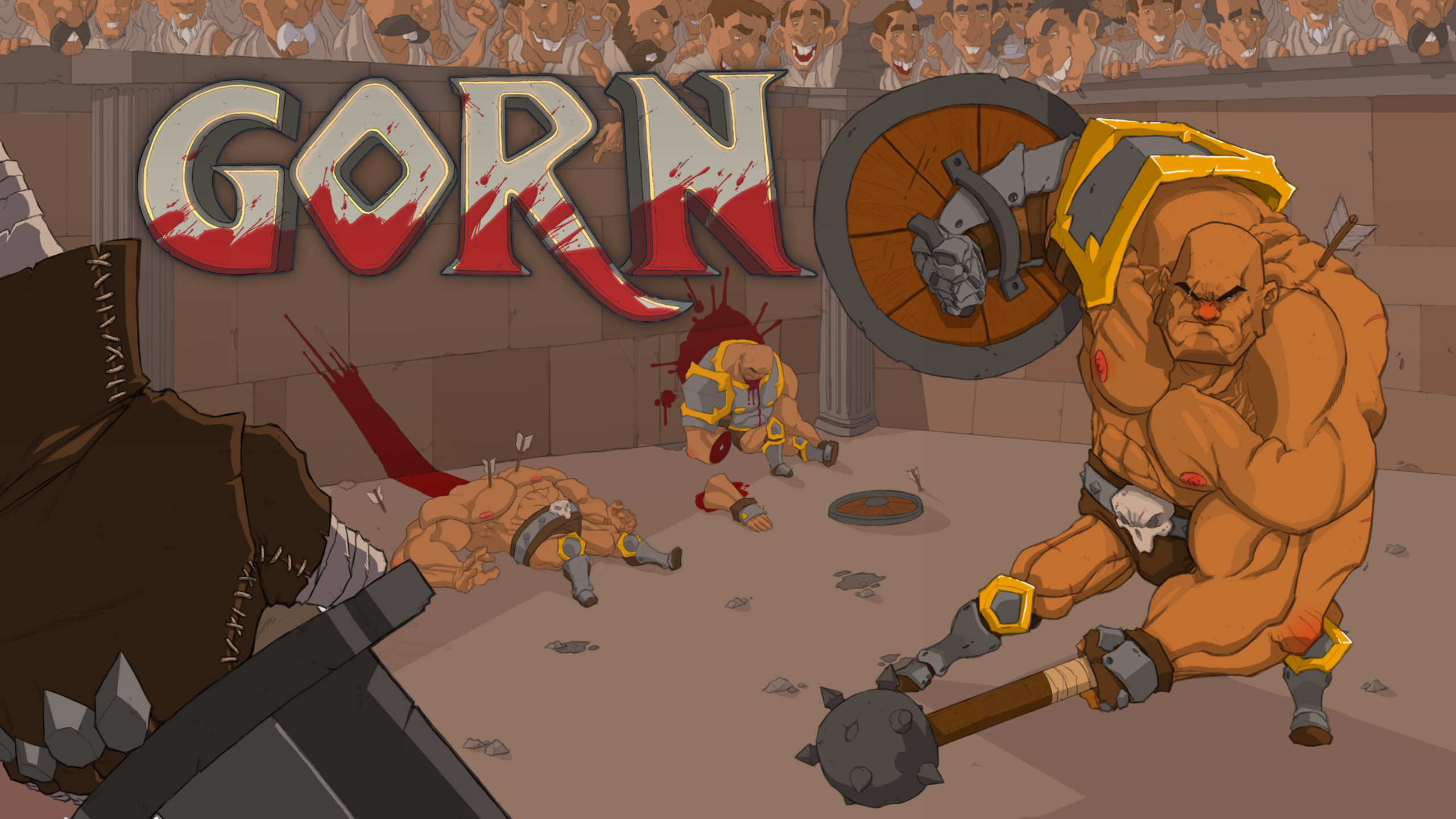 gorn background wallpaper 71299