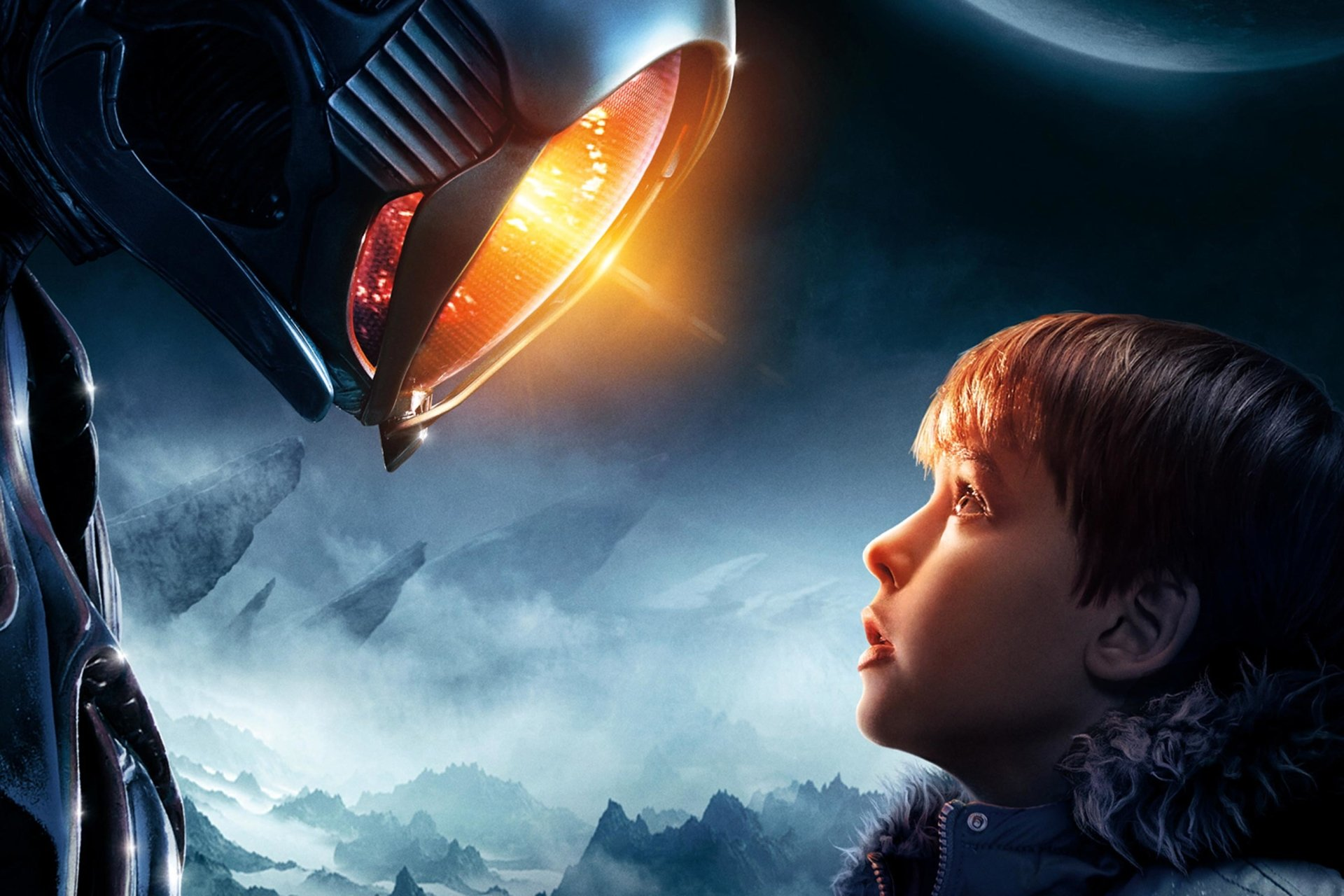 lost in space computer wallpaper 70050