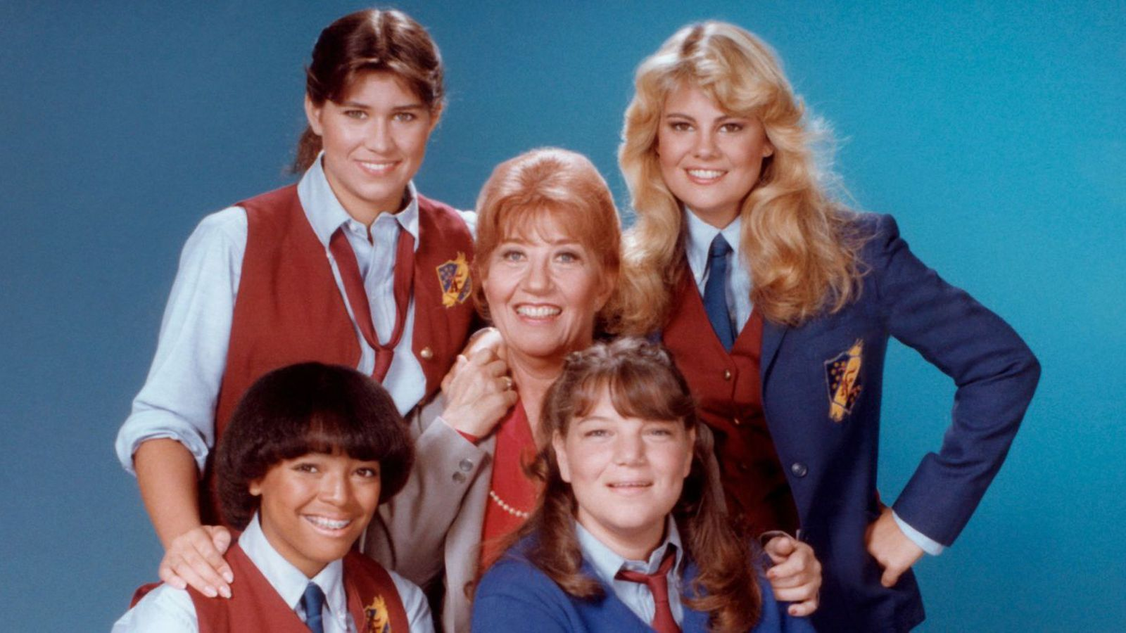 the facts of life tv wallpaper 72726