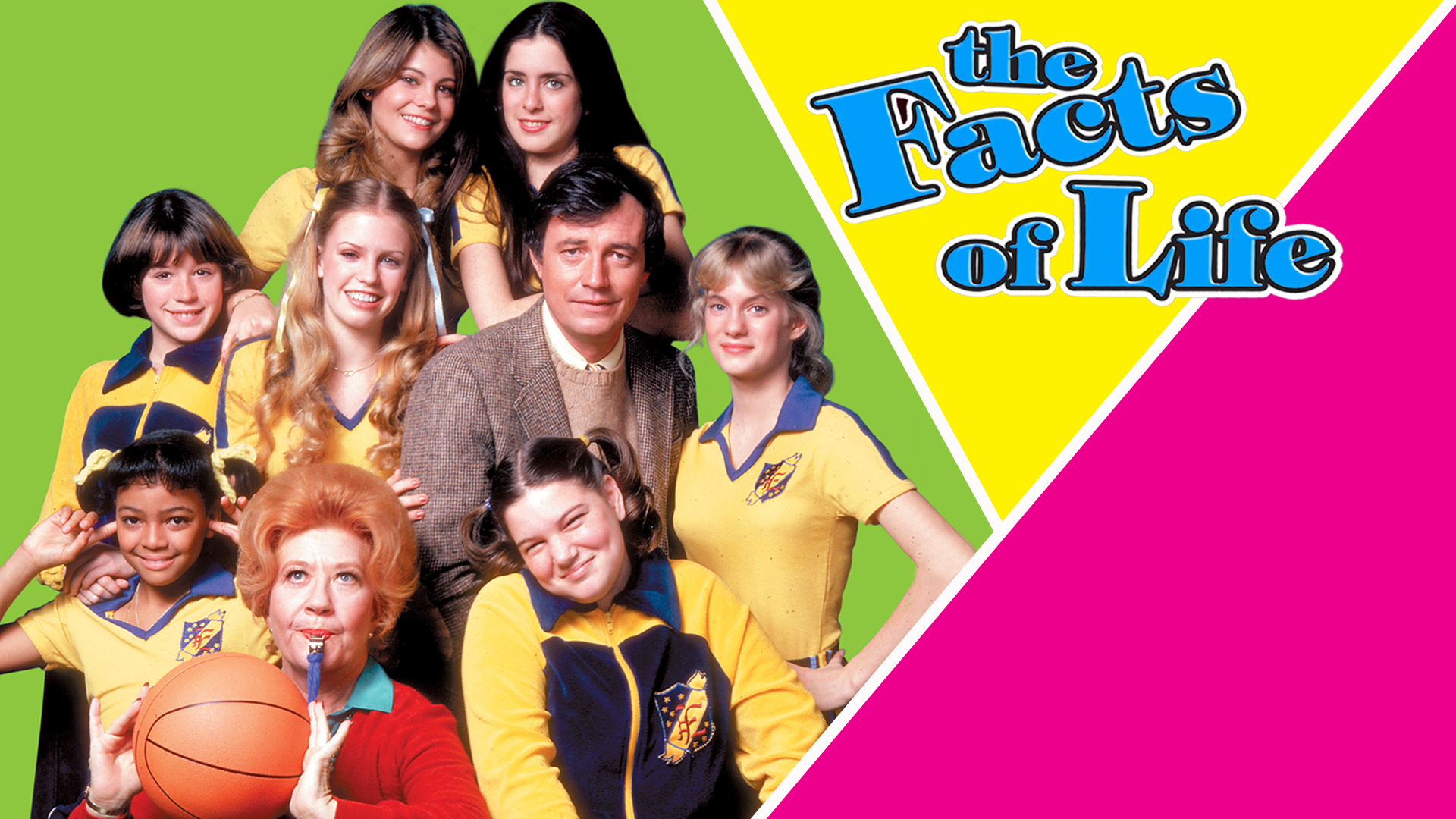 the facts of life wallpaper 72725