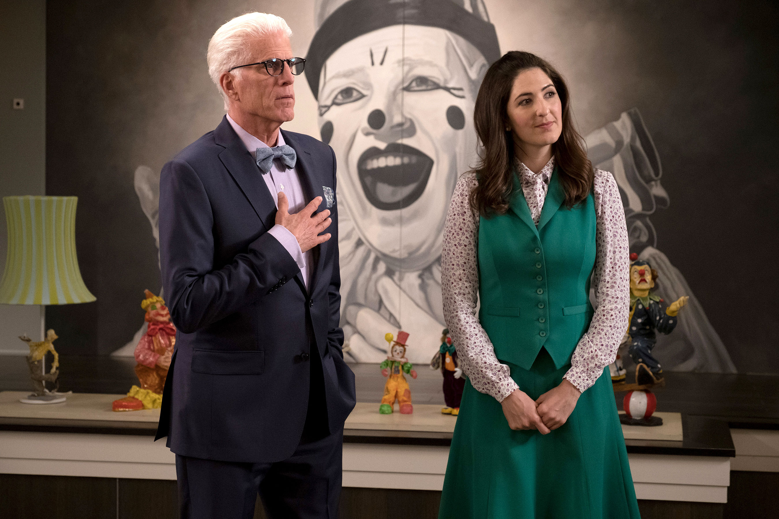 the good place pictures wallpaper 70289