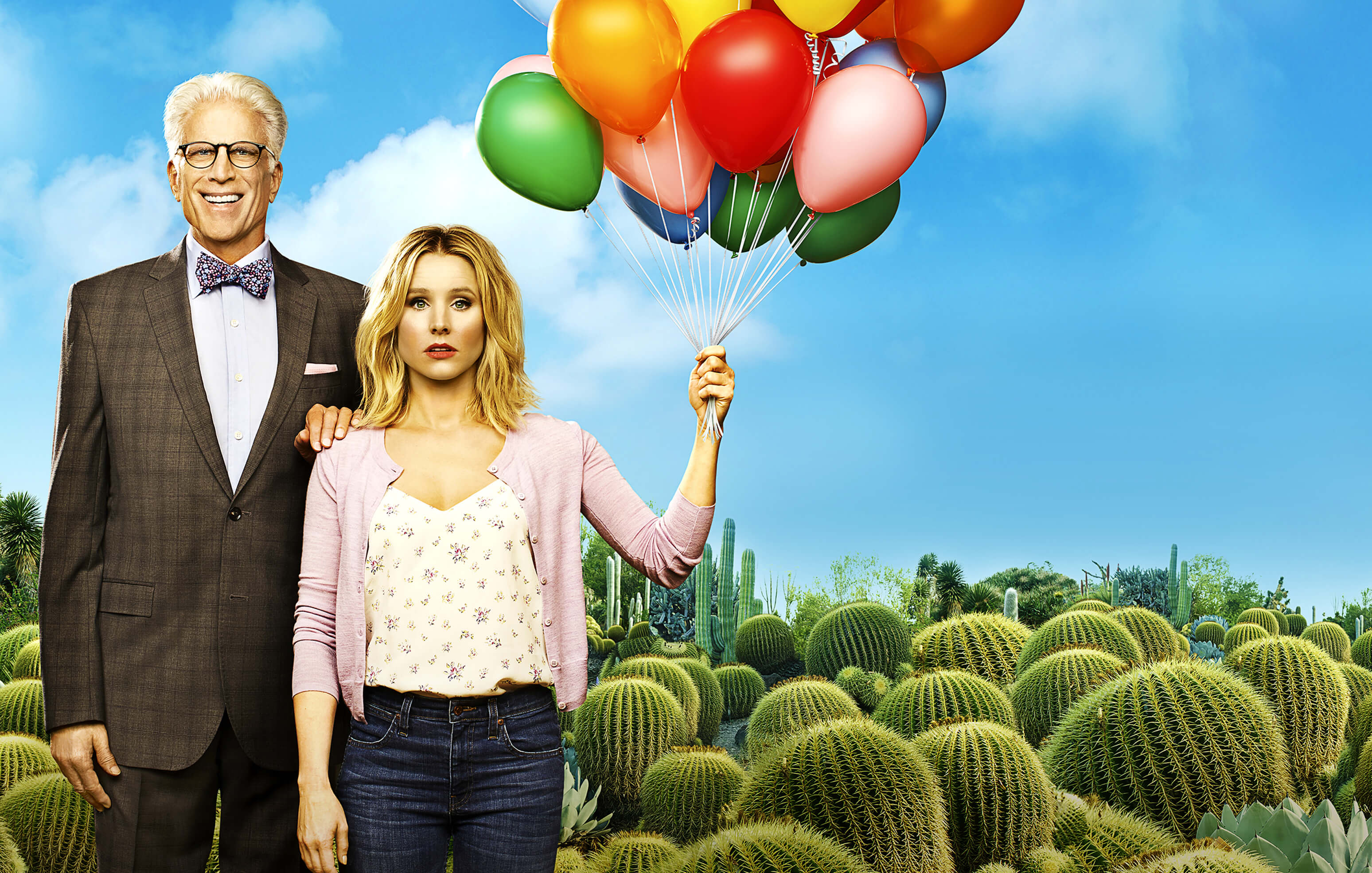 the good place widescreen hd wallpaper 70288