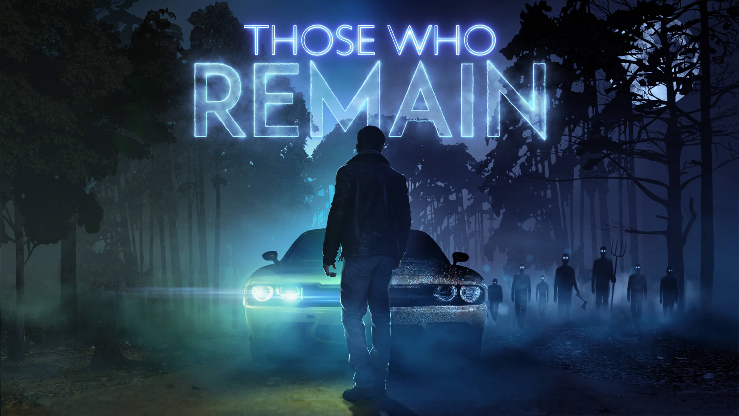 those who remain game background wallpaper 71298