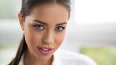 Alina Lopez Face Wallpaper 72721