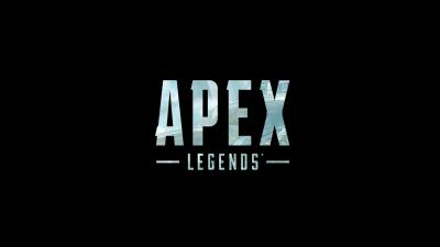 Apex Legends Logo Desktop Wallpaper 72678