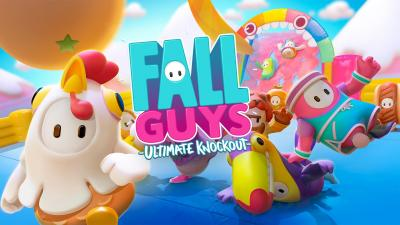 Fall Guys Ultimate Knockout Wallpaper 71454