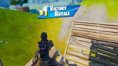Fortnite Victory Royale Wallpaper 71499