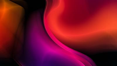 Gradient Wide Wallpaper 71812