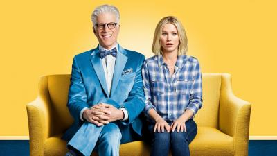 HD The Good Place Wallpaper 70296