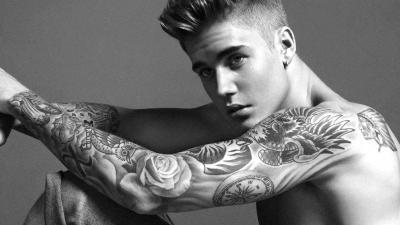 Justin Bieber Desktop Wallpaper 71827
