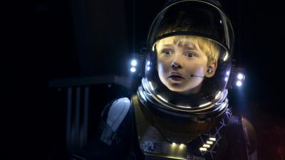 Lost in Space HD Wallpaper 70048