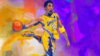 NBA 2K21 Game Wallpaper 71834