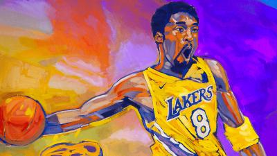 NBA 2K21 Kobe Wallpaper 71833