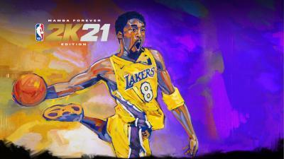 NBA 2K21 Wallpaper 71831