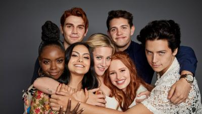 Riverdale Cast Photos Wallpaper 70081