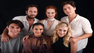 Riverdale Cast Wallpaper 70079