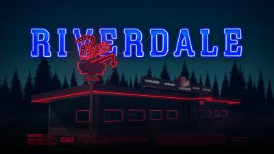 Riverdale TV Show Background Wallpaper 70085