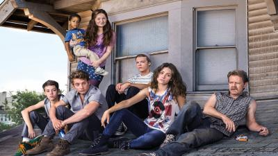 Shameless Characters Wallpaper 70059