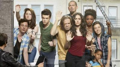 Shameless TV Show Wallpaper 70066