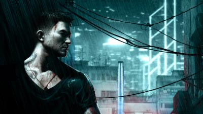 Sleeping Dogs Background Wallpaper 70817
