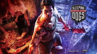 Sleeping Dogs Game Widescreen Wallpaper 70821