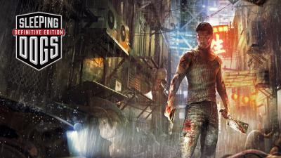 Sleeping Dogs HD Wallpaper 70824