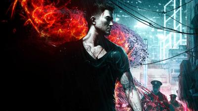 Sleeping Dogs Video Game Wallpaper 70822