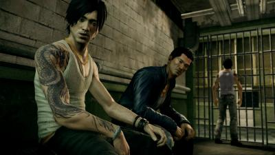 Sleeping Dogs Wallpaper 70818