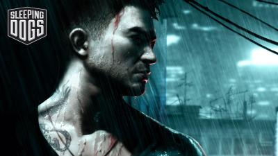 Sleeping Dogs Wallpaper 70820